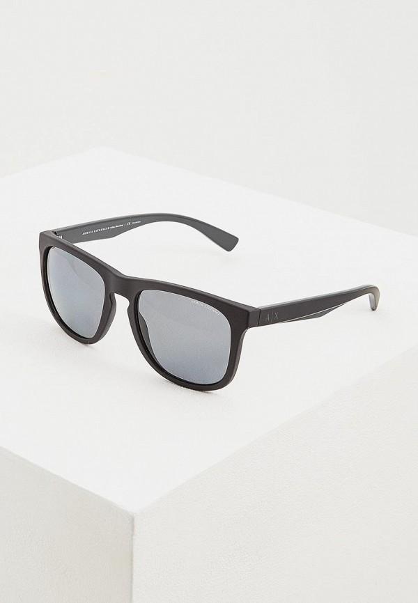 Очки солнцезащитные Armani Exchange 0AX4058S