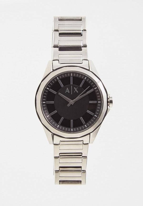 Часы Armani Exchange Armani Exchange AR037DMFCAI6