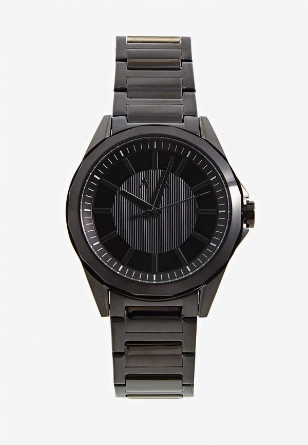 Часы Armani Exchange Armani Exchange AR037DMFCAI7 цена и фото