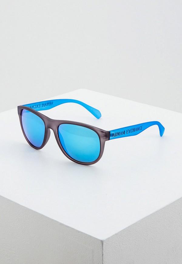 Очки солнцезащитные Armani Exchange