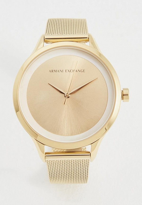Часы Armani Exchange Armani Exchange AR037DWBFYP5 часы armani exchange armani exchange ar037dwbfyp5