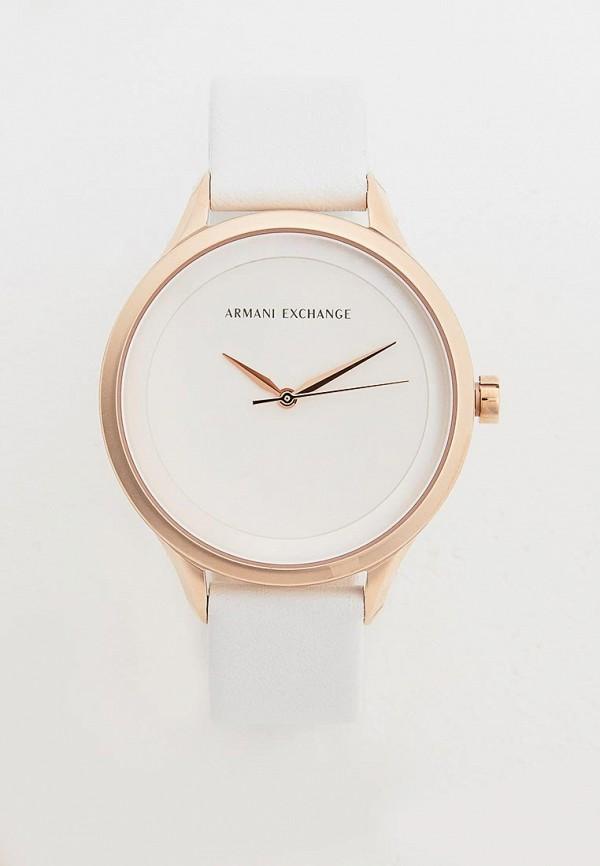 Часы Armani Exchange Armani Exchange AR037DWCNSE6 цена и фото