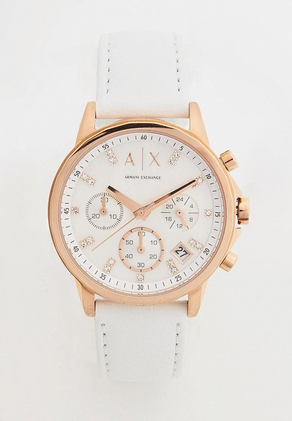 Часы Armani Exchange Armani Exchange AR037DWCNSE9 цена и фото