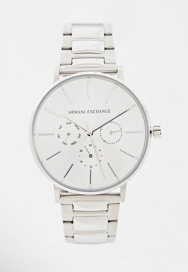 Часы Armani Exchange Armani Exchange AR037DWDIEU2 юбка armani exchange armani exchange ar037ewtlh96