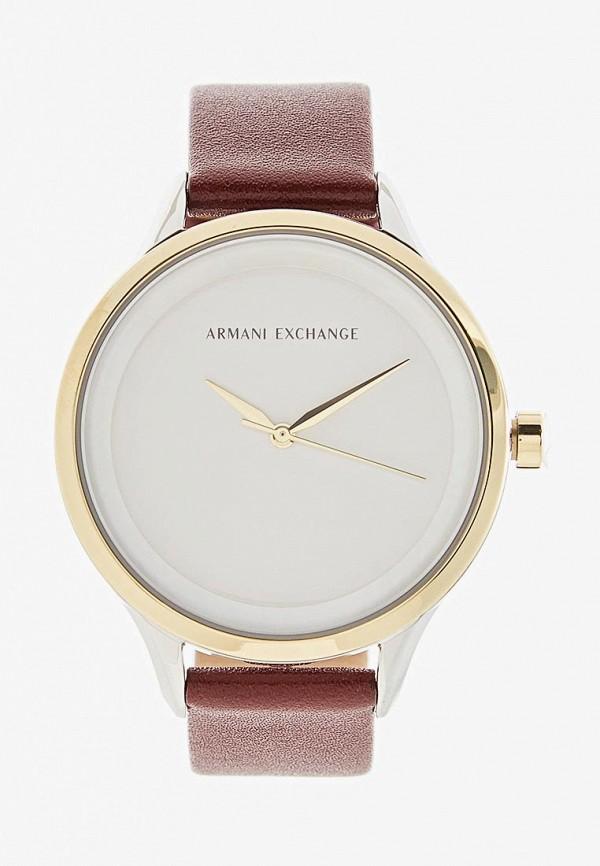 Часы Armani Exchange Armani Exchange AR037DWDSCX0 часы armani exchange armani exchange ar037dwbfyp5