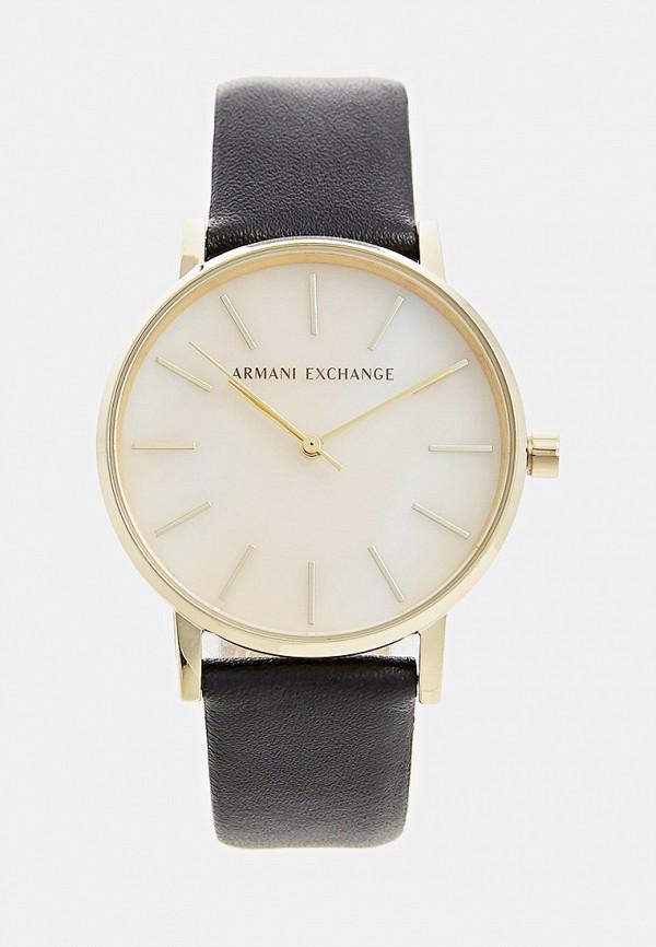 Часы Armani Exchange Armani Exchange AR037DWHCYN3 юбка armani exchange armani exchange ar037ewtlh96
