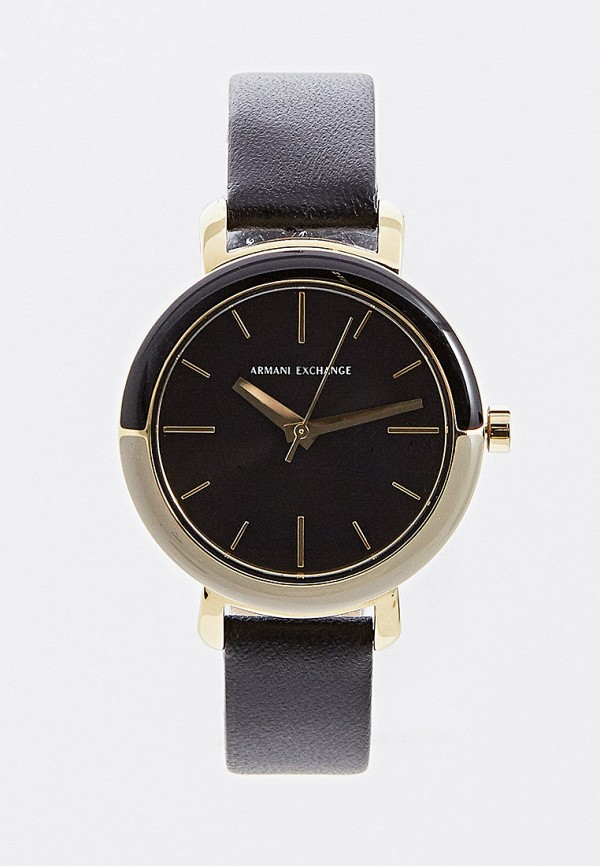 Часы Armani Exchange Armani Exchange AR037DWHCYO9 цена 2017