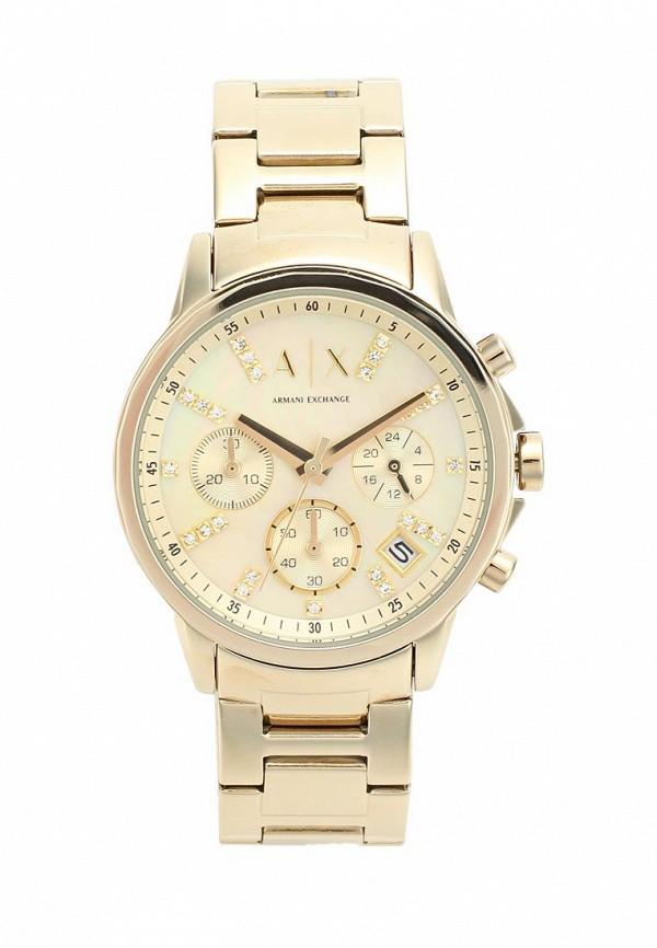 Часы Armani Exchange Armani Exchange AR037DWWCD34