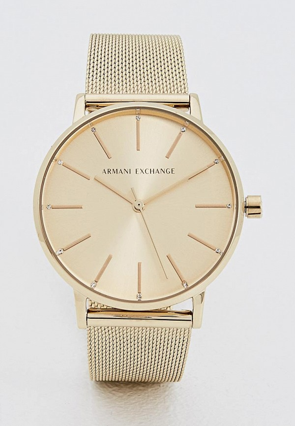 Часы Armani Exchange Armani Exchange AR037DWYNE07 цена и фото