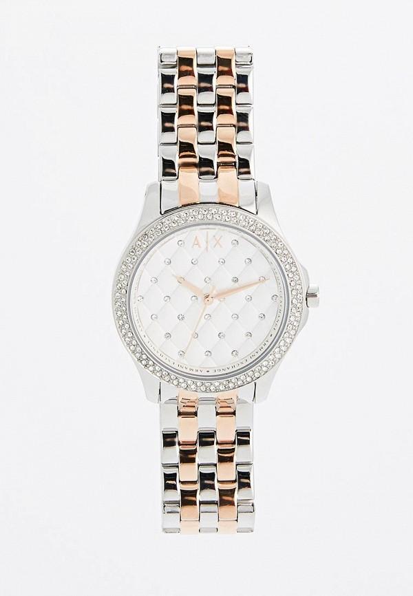 Часы Armani Exchange Armani Exchange AR037DWZJB38 цена и фото
