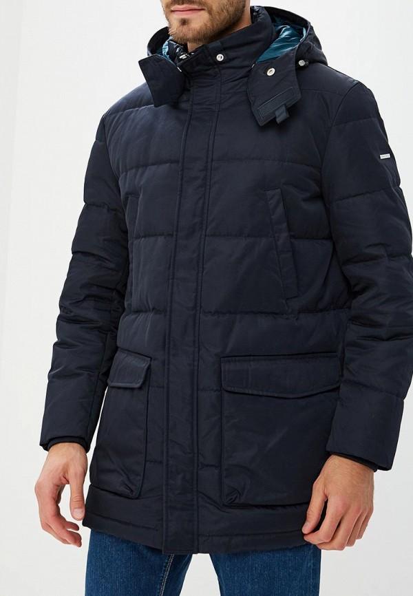 Купить Пуховик Armani Exchange, AR037EMBLDK4, черный, Осень-зима 2018/2019