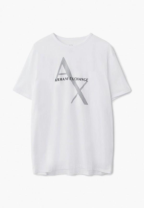 Футболка Armani Exchange Armani Exchange AR037EMBLDP9