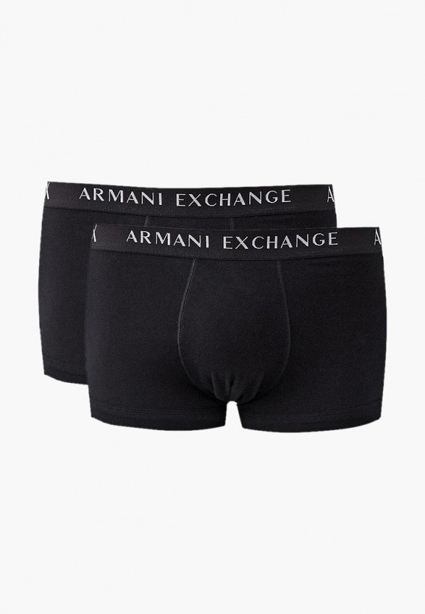Купить Комплект Armani Exchange, Armani Exchange AR037EMBLEA0, черный, Осень-зима 2018/2019