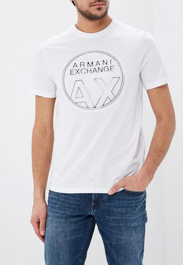 Футболка Armani Exchange Armani Exchange AR037EMDSHL4