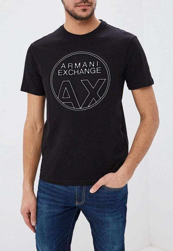 Футболка Armani Exchange Armani Exchange AR037EMDSHL5