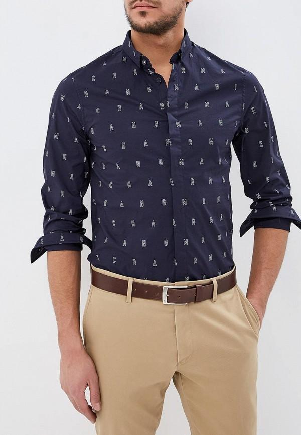 Рубашка Armani Exchange Armani Exchange AR037EMDSHM0