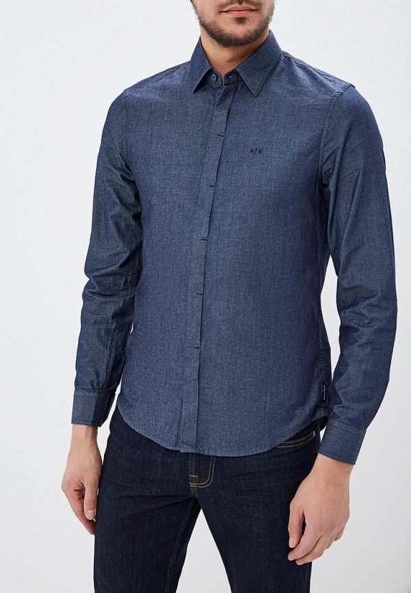 Рубашка Armani Exchange Armani Exchange AR037EMDSMC1