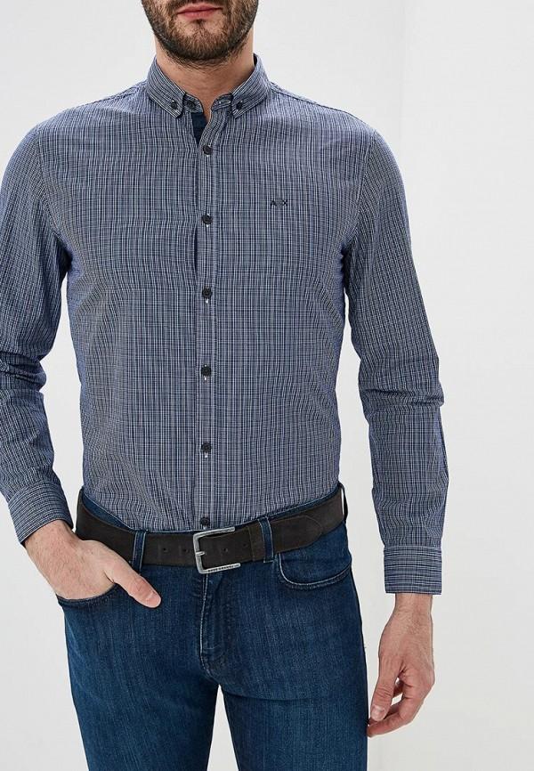 лучшая цена Рубашка Armani Exchange Armani Exchange AR037EMEITX6