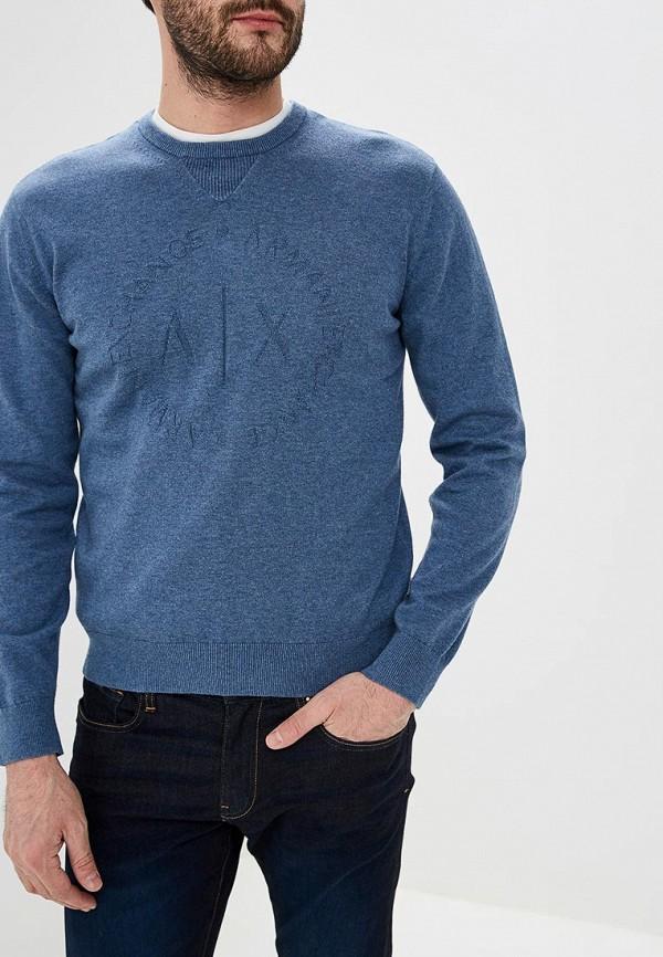 Джемпер Armani Exchange Armani Exchange AR037EMEITZ1 джемпер armani jeans джемпер