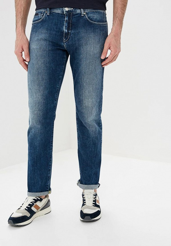 Джинсы Armani Exchange Armani Exchange AR037EMEIUC1 джинсы armani jeans джинсы зауженные