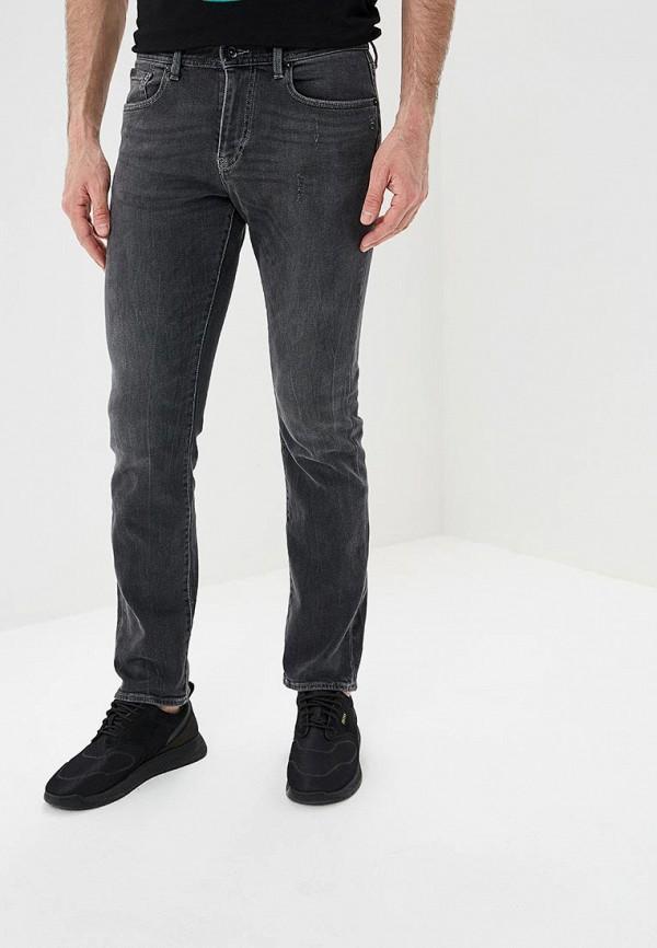 Джинсы Armani Exchange Armani Exchange AR037EMEIUC5 джинсы armani jeans джинсы зауженные