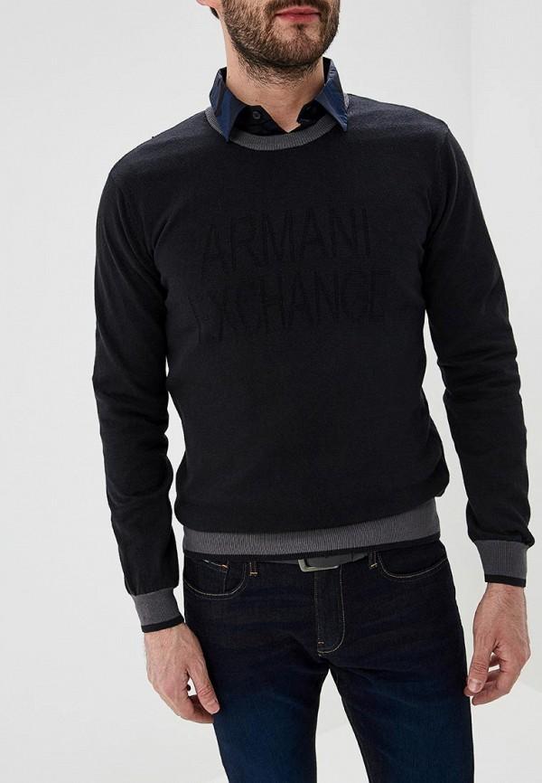 Джемпер Armani Exchange Armani Exchange AR037EMEKFG1 джемпер armani jeans джемпер