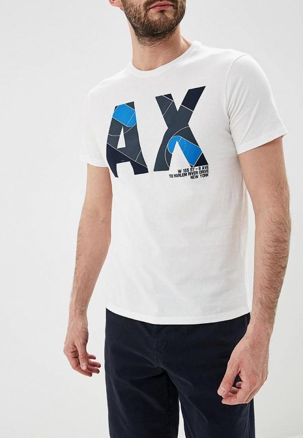 Футболка Armani Exchange Armani Exchange AR037EMEKFJ7 футболка armani exchange 3zztdh zjh4z 4528