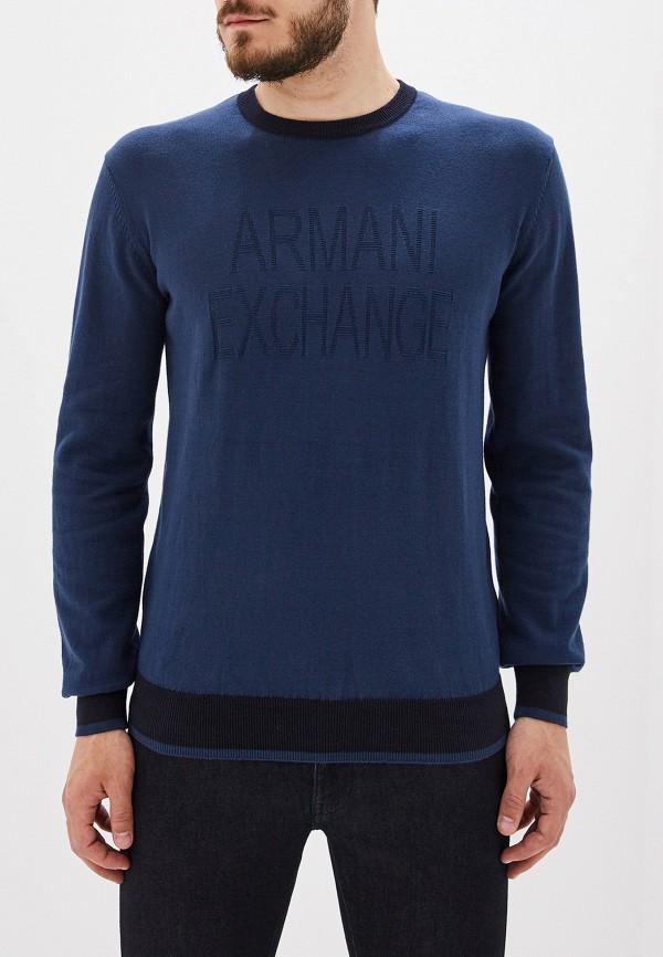 Джемпер Armani Exchange Armani Exchange AR037EMFLNG4 джемпер armani exchange armani exchange ar037emekfg1