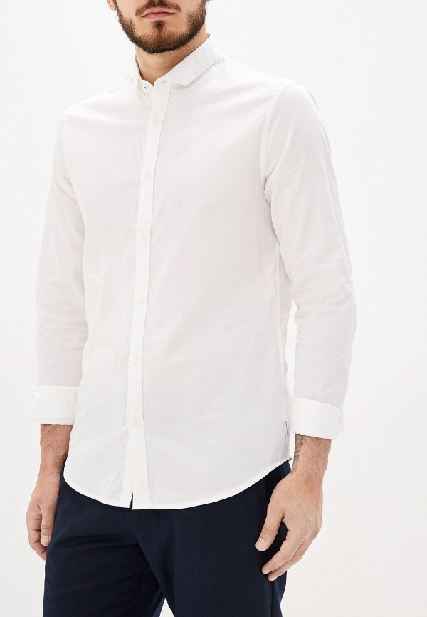 лучшая цена Рубашка Armani Exchange Armani Exchange AR037EMFLNH3