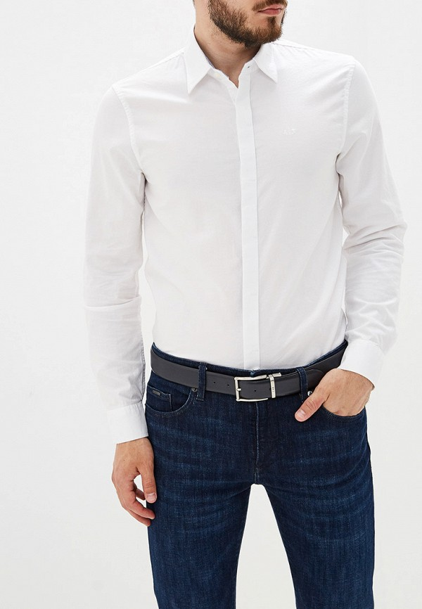 Рубашка Armani Exchange Armani Exchange AR037EMFLNH7 недорго, оригинальная цена
