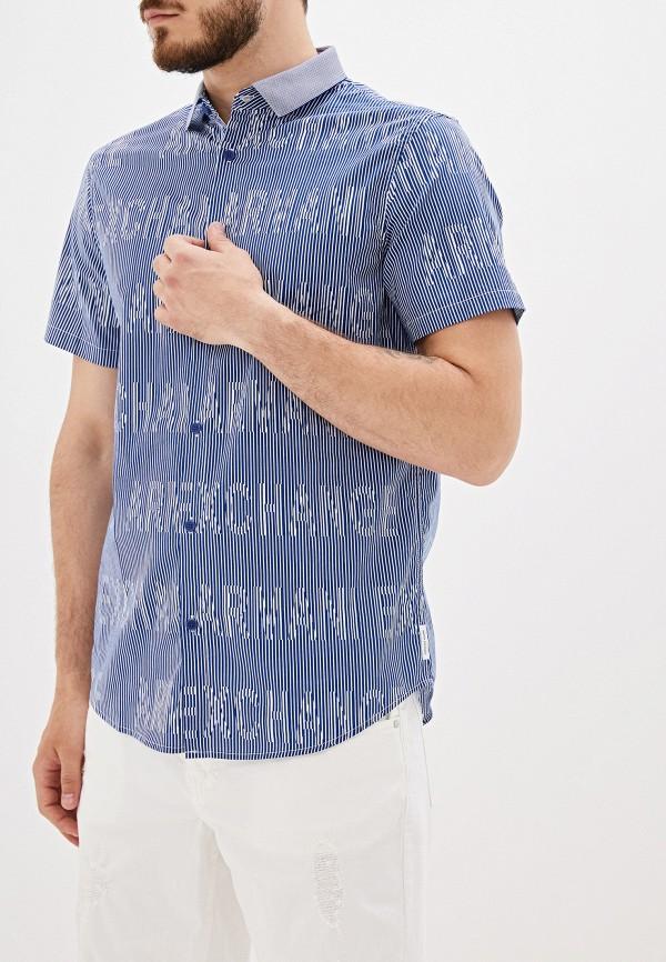 Рубашка Armani Exchange Armani Exchange AR037EMFLNI4 поло armani exchange armani exchange ar037emzte86
