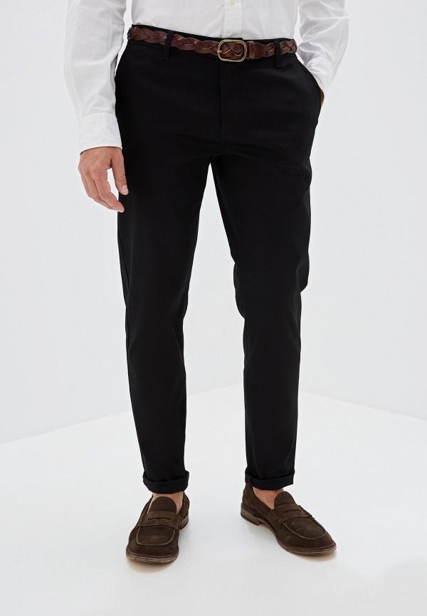 мужские брюки armani exchange, черные
