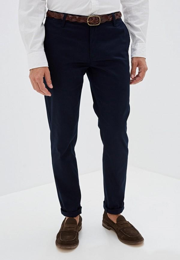 мужские брюки armani exchange, синие