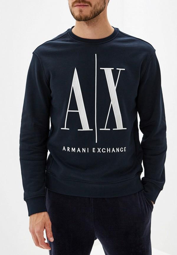 цена на Свитшот Armani Exchange Armani Exchange AR037EMFXNU3