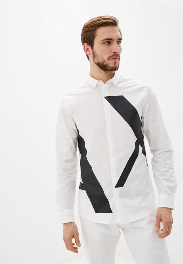 Рубашка Armani Exchange Armani Exchange AR037EMHOOT1