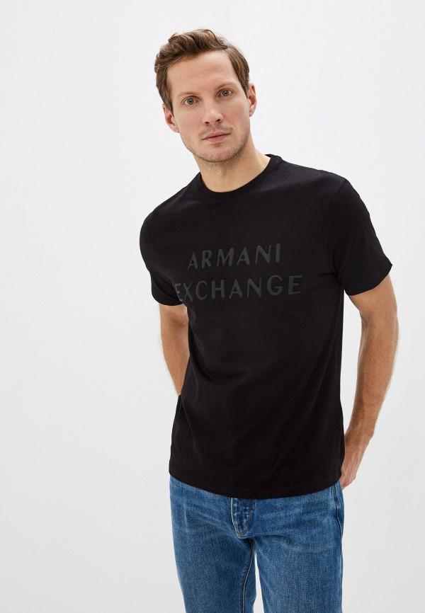 Футболка Armani Exchange Armani Exchange AR037EMHOTA5