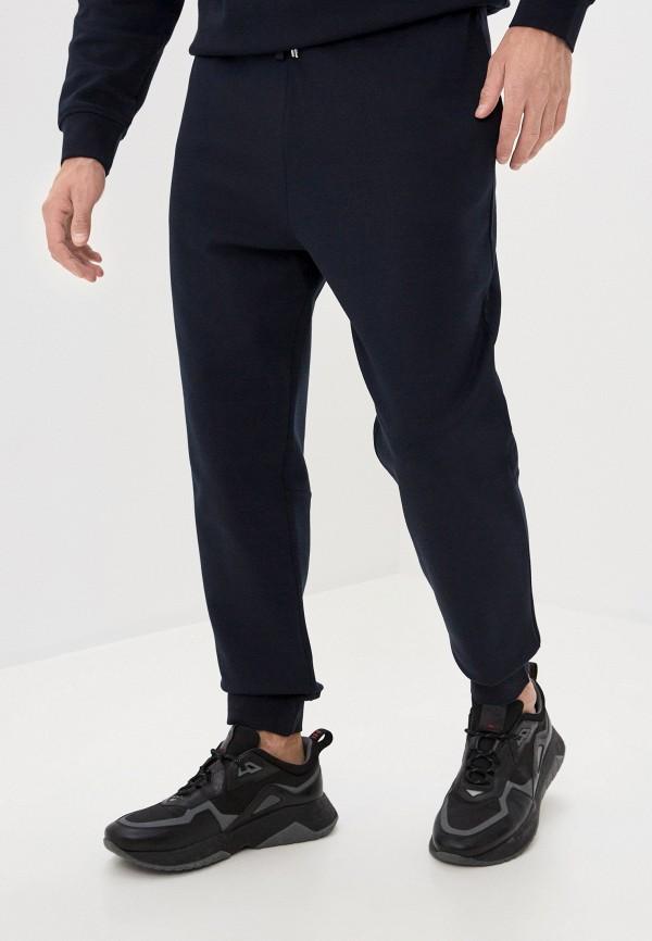 мужские спортивные брюки armani exchange, синие
