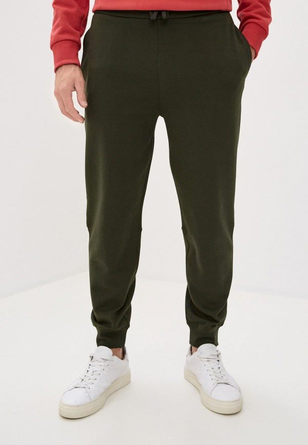 мужские спортивные брюки armani exchange, хаки