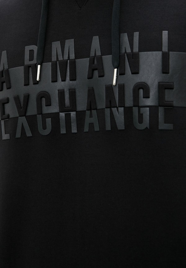 Худи Armani Exchange