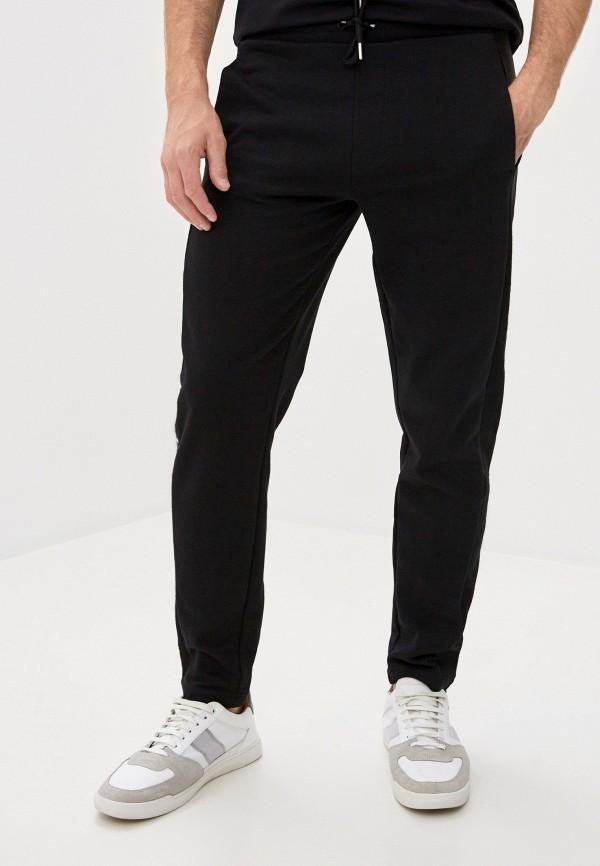 мужские спортивные брюки armani exchange, черные