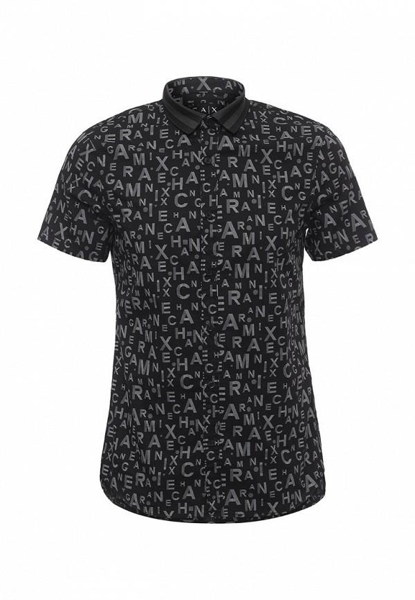 Рубашка Armani Exchange Armani Exchange AR037EMPWT35