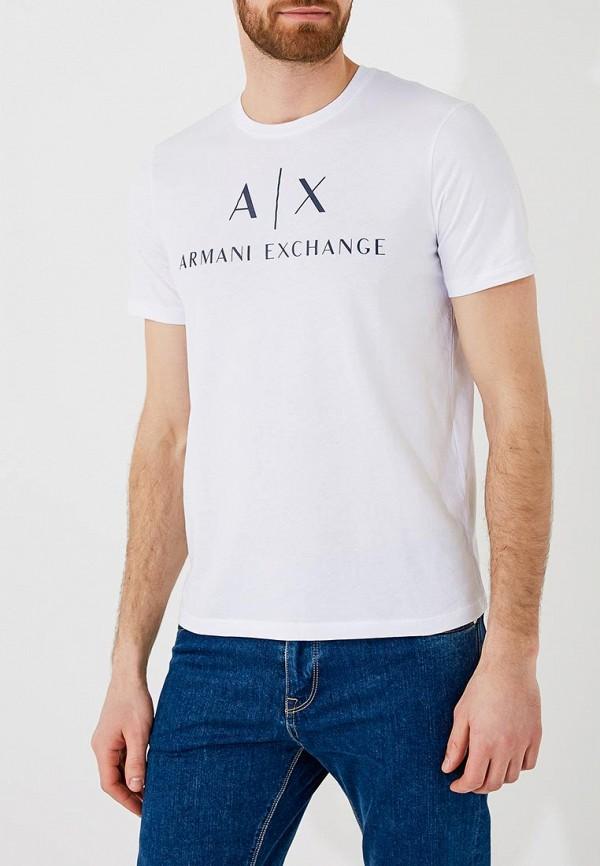 Футболка Armani Exchange Armani Exchange AR037EMZTE96 armani exchange ax1818
