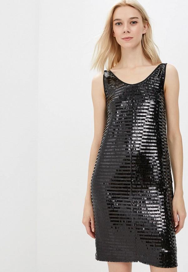 Платье Armani Exchange Armani Exchange AR037EWBLFC1