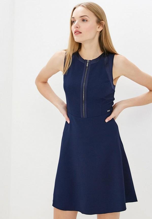 Платье Armani Exchange Armani Exchange AR037EWDPNV5 недорго, оригинальная цена