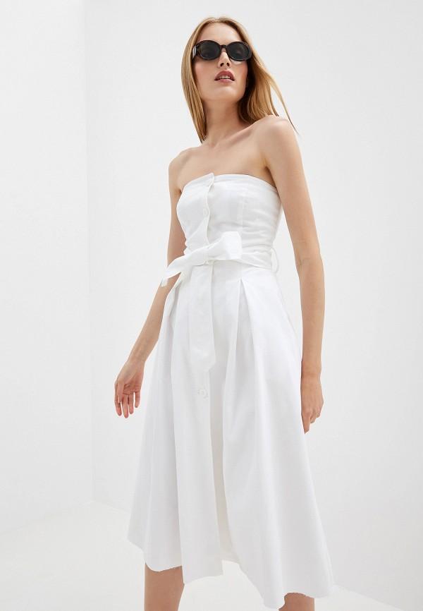 Платье Armani Exchange Armani Exchange AR037EWDPNV8 armani exchange длинное платье