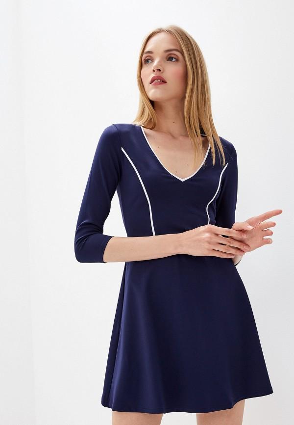 купить Платье Armani Exchange Armani Exchange AR037EWDPNW0 по цене 8190 рублей