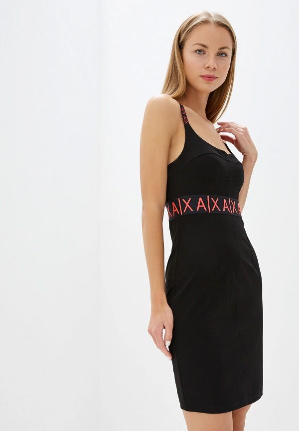 Платье Armani Exchange Armani Exchange AR037EWDPNW1