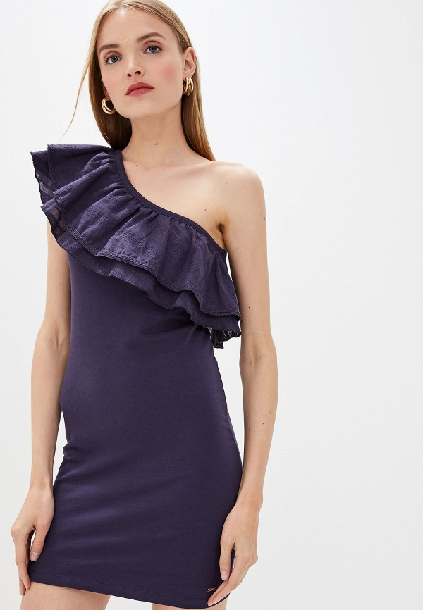 купить Платье Armani Exchange Armani Exchange AR037EWDPNW6 по цене 5000 рублей
