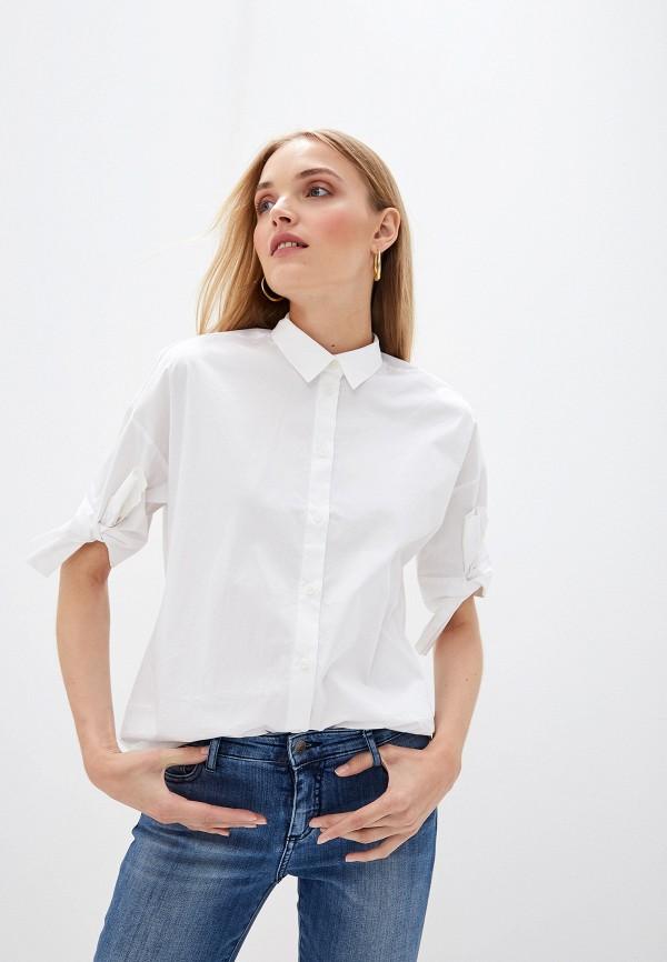 лучшая цена Рубашка Armani Exchange Armani Exchange AR037EWDPQS0