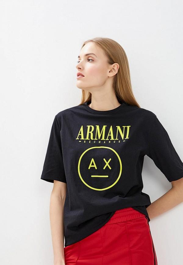 Платье Armani Exchange Armani Exchange AR037EWDPQU3 платье armani exchange armani exchange ar037ewdpnv3